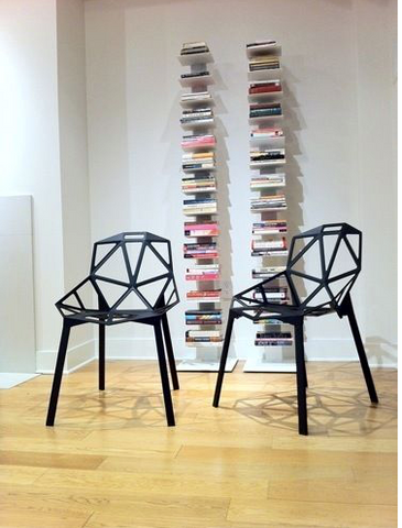 Konstantin Grcic Geometric Chair