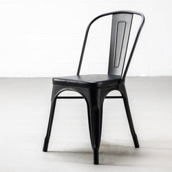 ARI - Black Dining Chair