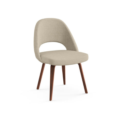 Saarinen Style Executive Side Chair
