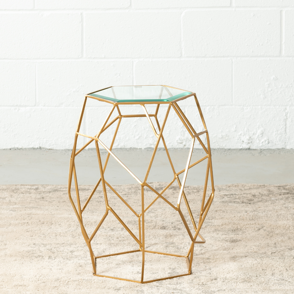 MAYE - Side Table - Wazo Furniture