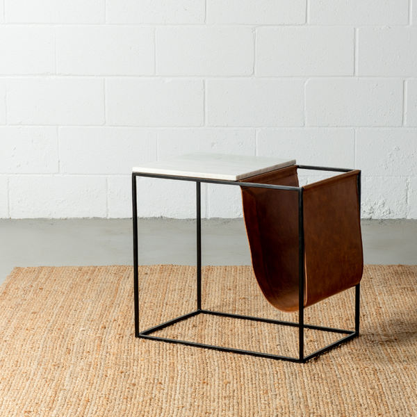 MASIKA - Side Table - Wazo Furniture