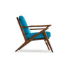 Wazo Z Chair - Blue