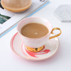 CHAPELLE - Teacup Pink (2 pc)