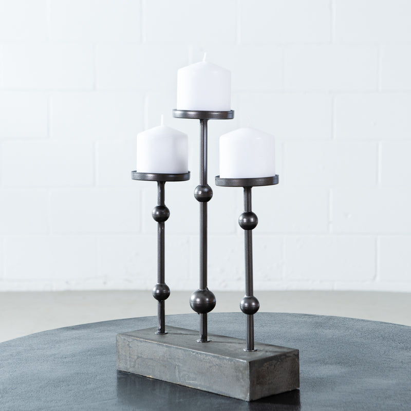 SAFFORD - Candle Holder