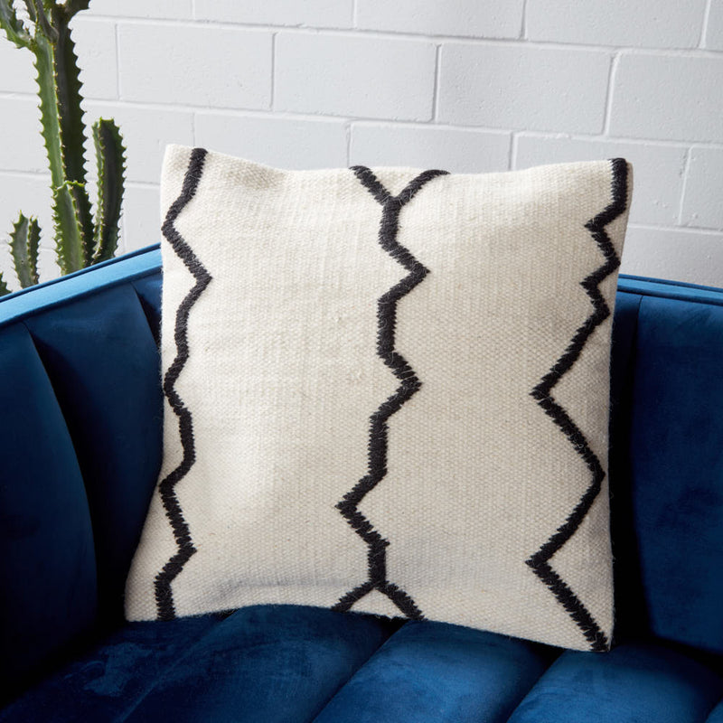 ARID - Cream Cushion