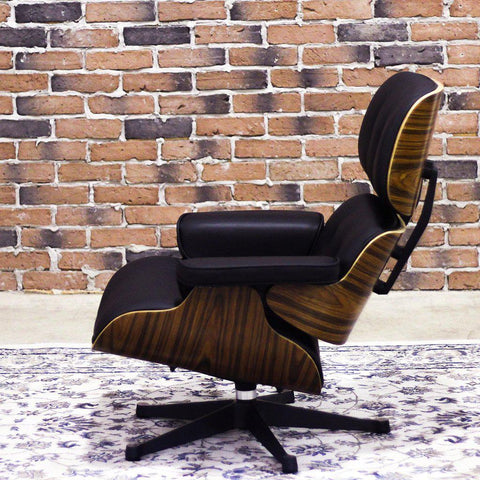 Swell Mid Century Modern Lounge Chairs For Montreal Toronto Ncnpc Chair Design For Home Ncnpcorg