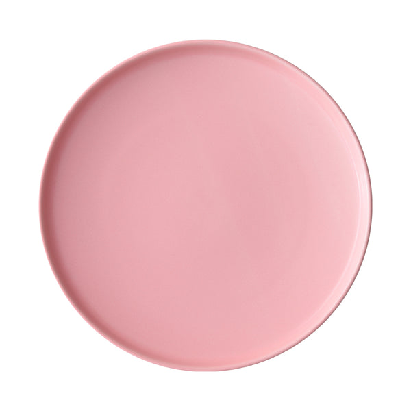 CARREL - Pink Dinner Plates (2 pc)