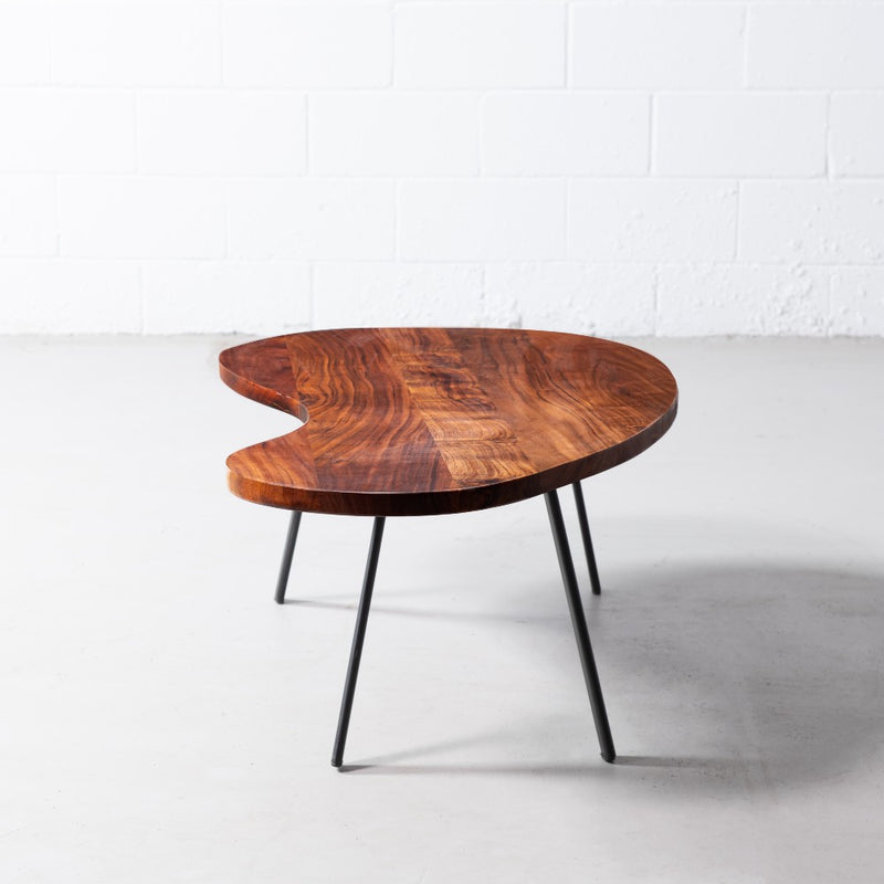 BERN - Acacia Wood Coffee Table