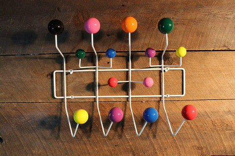 Eames Hang It All - Wazo Furniture