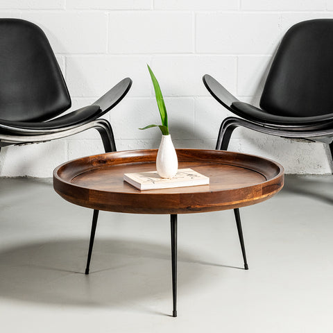 Round Tables Wazo Furniture