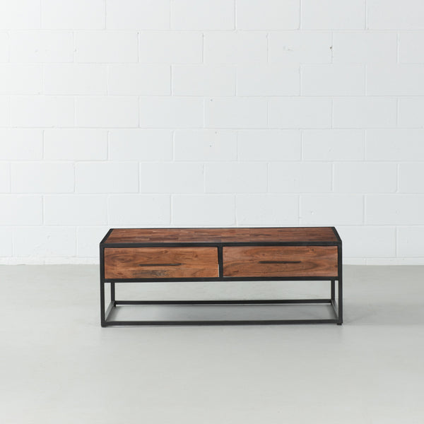 LIMA - Acacia Coffee Table