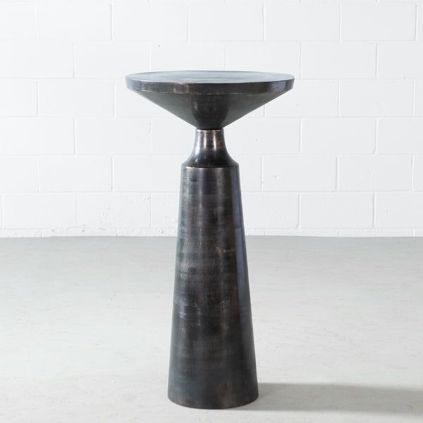 JOVIE - Metal Bar Table