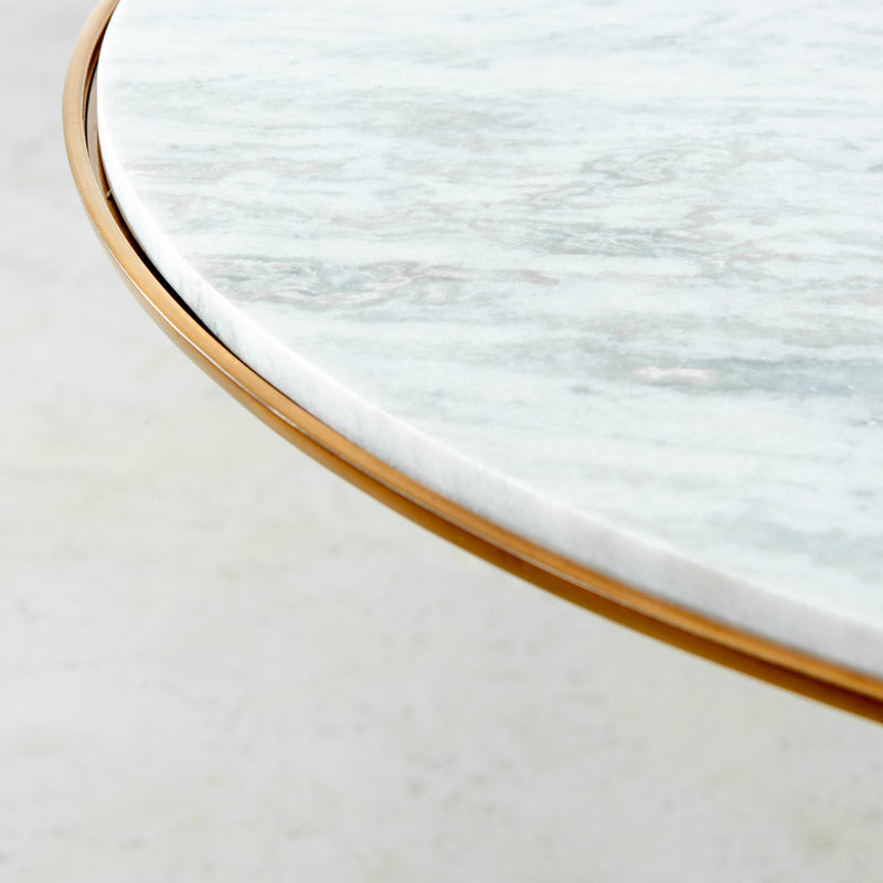BERENIKE - Marble Dining Table
