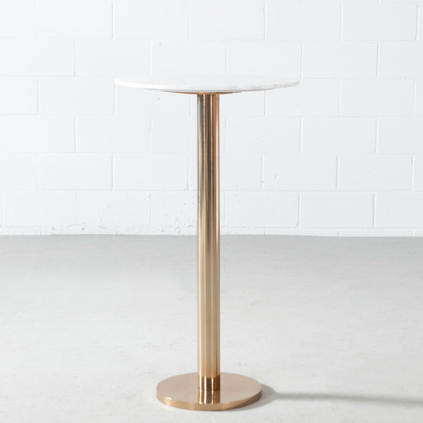 PALCO - Marble Bar Table