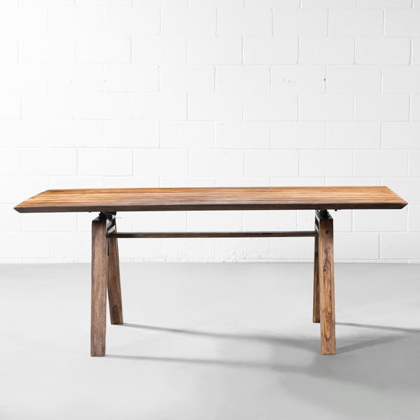LAYLA - Rosewood Dining Table
