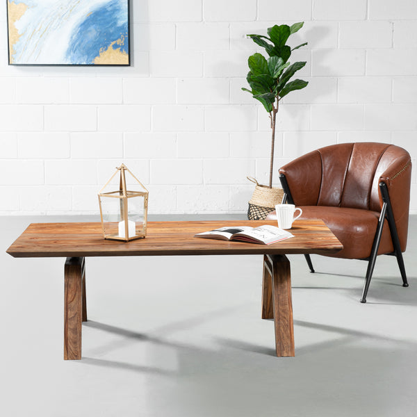 LAYLA - Rosewood Coffee Table