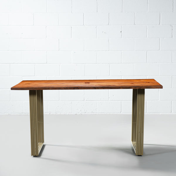 IDRISSA - Acacia Dining Table