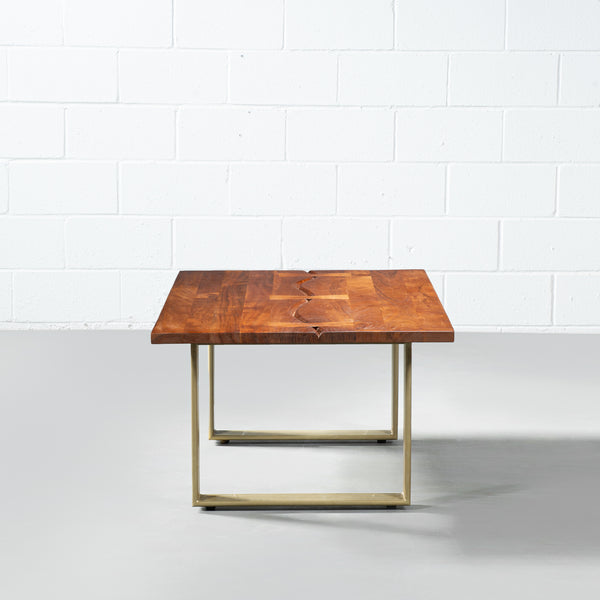IDRISSA - Acacia Coffee Table