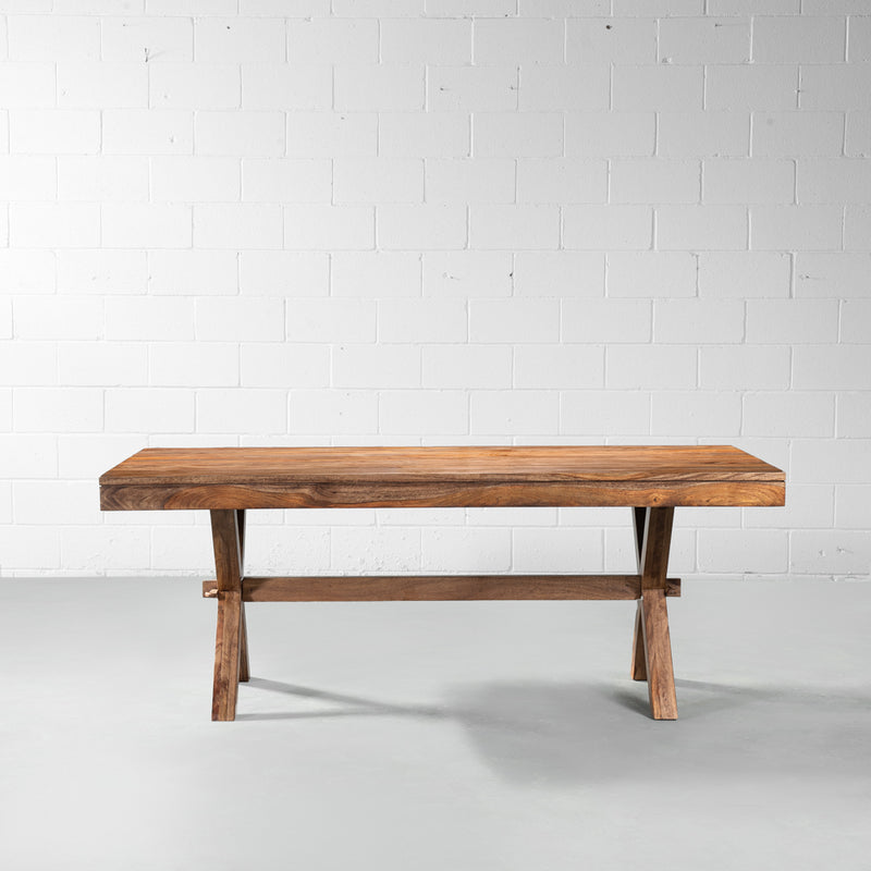 PAISLEY - Rosewood Dining Table
