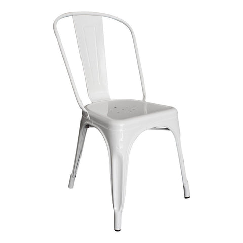 Tolix Seat Dining Chair