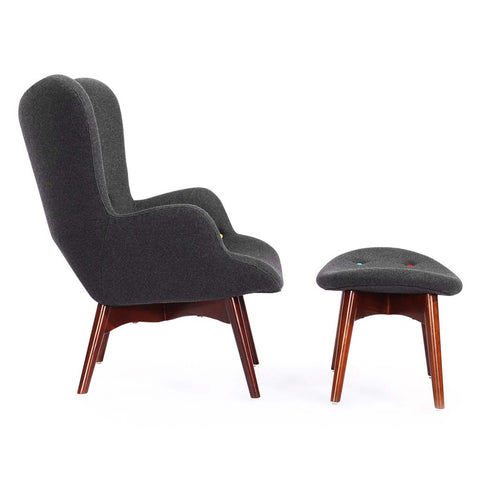 Mid Century Modern Lounge Chairs For Montreal Toronto
