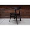 Telyn Style Dining Chair black