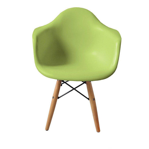 Surprising Eames Kids Chair Replica For The Play Room Or Dining Room Cjindustries Chair Design For Home Cjindustriesco