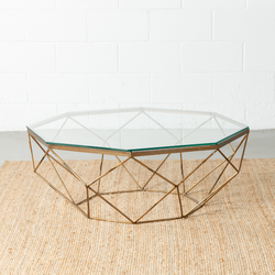 MAYE - Coffee Table - Wazo Furniture
