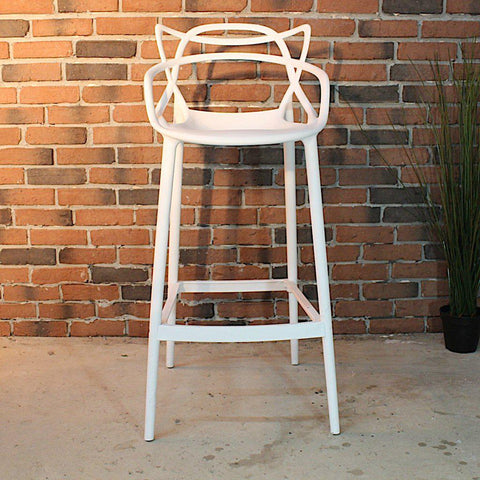 Masters Bar Stool - Wazo Furniture