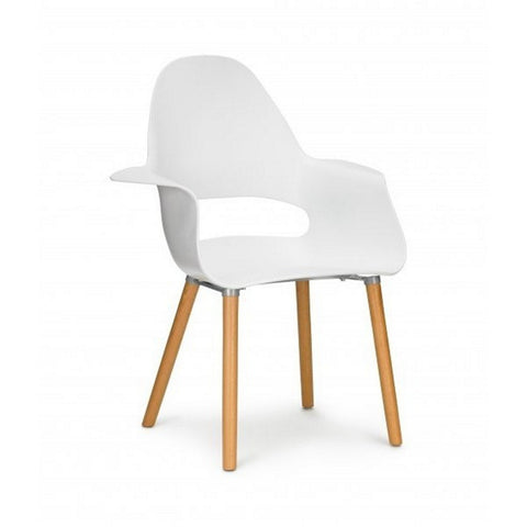 Eames & Saarinen Organic Chair - Final Sale