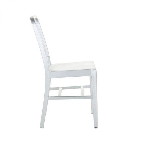 Emeco Style Navy Chair Wazo Furniture