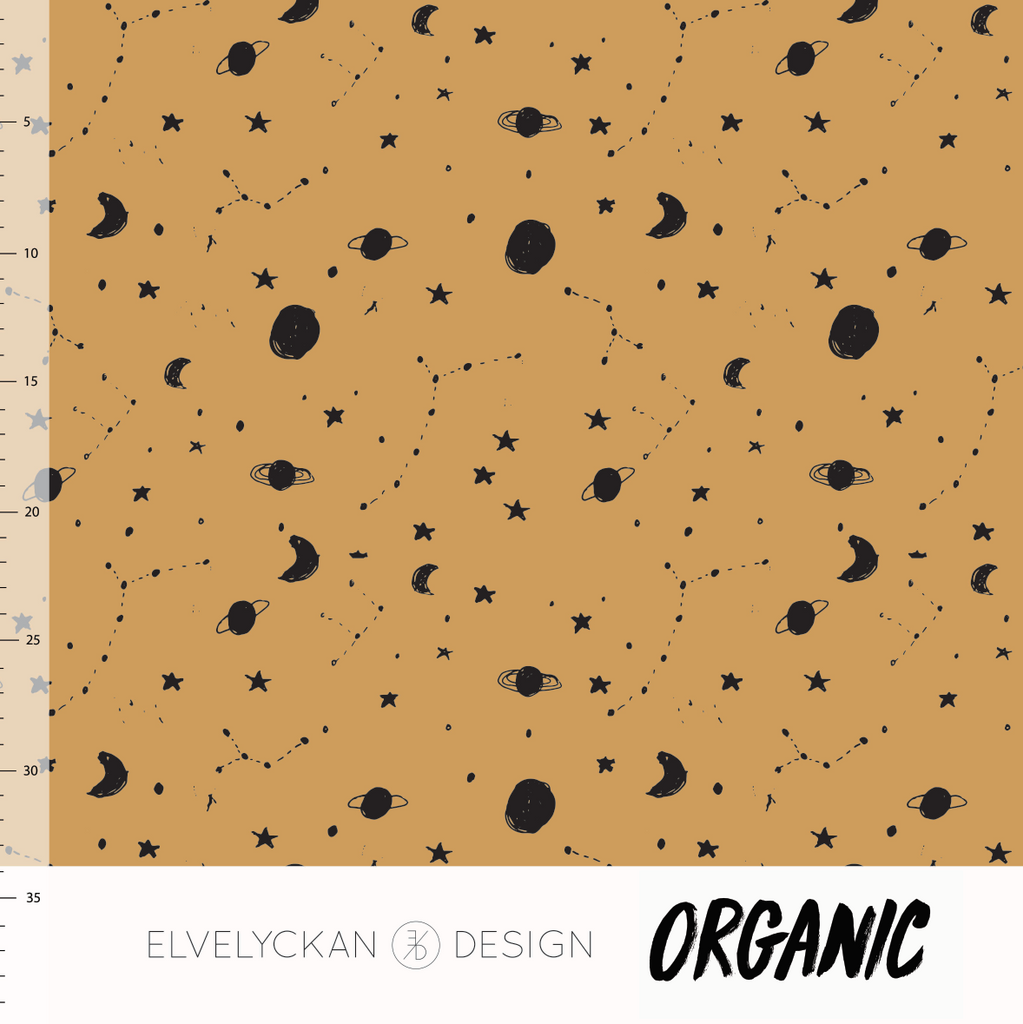 PRESALE // SPACE OCHRE - 1 YARD