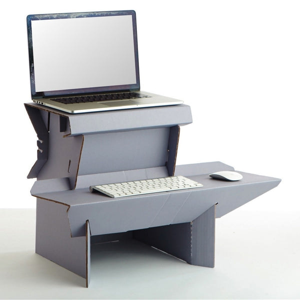 "Spark | The Perfect ""Start Standing Now!"" Standing Desk"