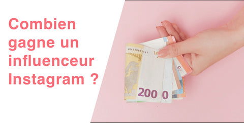 Influenceur Insta