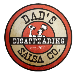 Dad's Disappearing Salsa Co