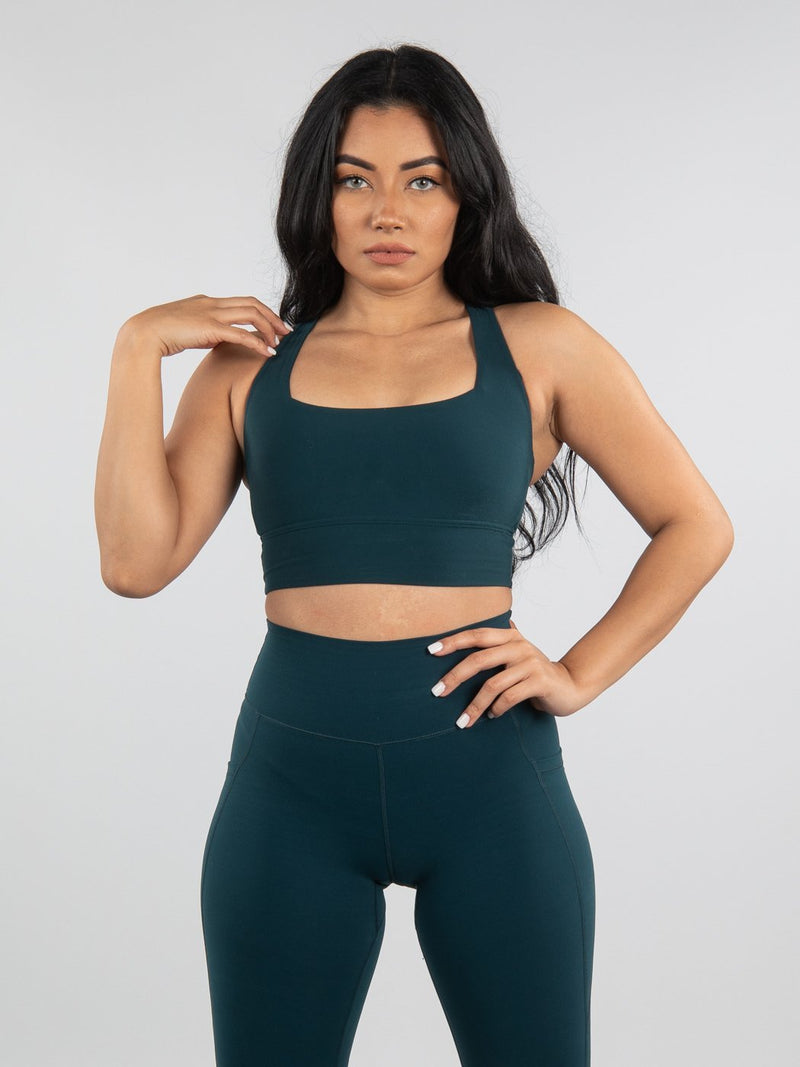 Revolution Bra - Teal Me More