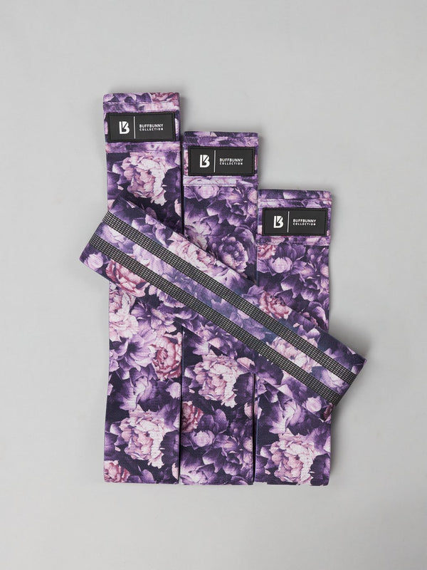 Glute Band - Floral