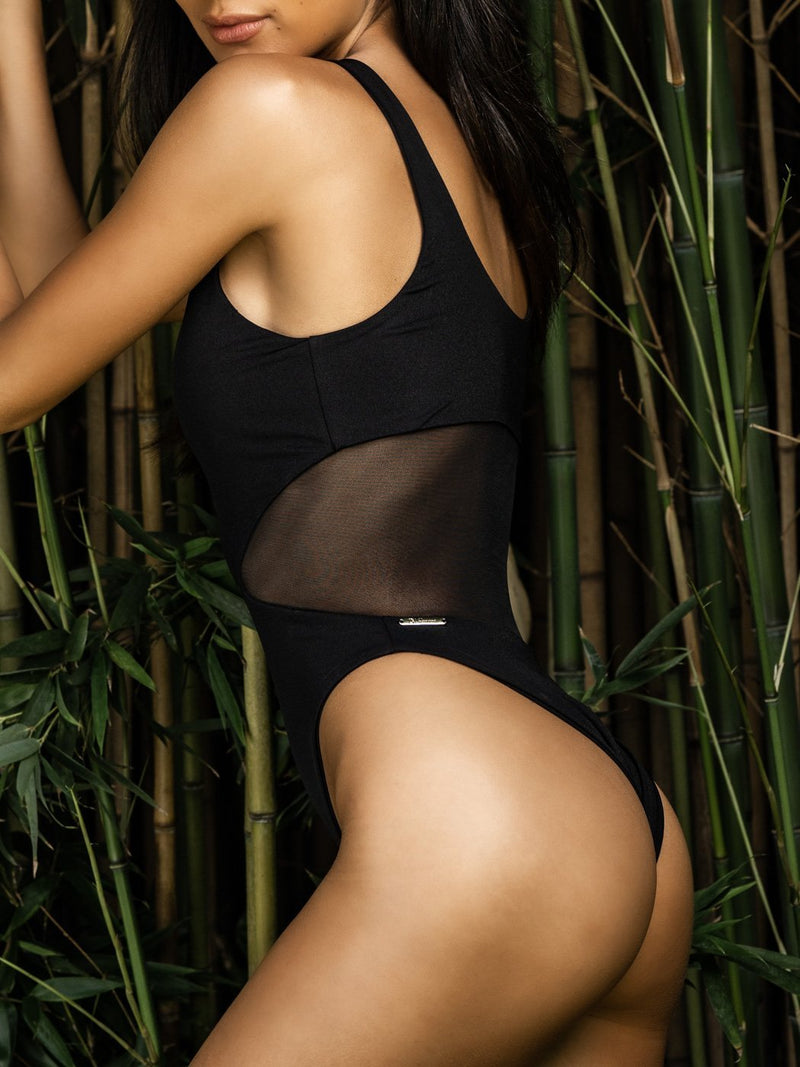 Vitamin Sea One Piece - Onyx