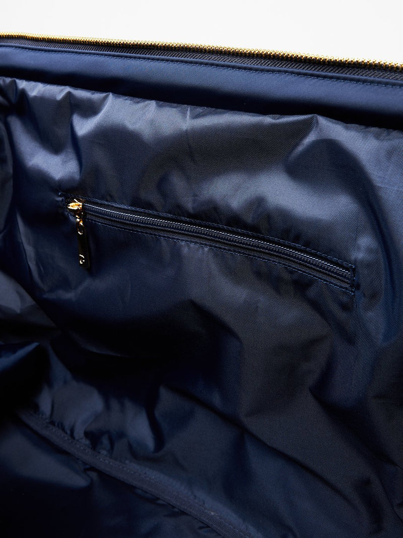 Game Changer Duffle - Midnight