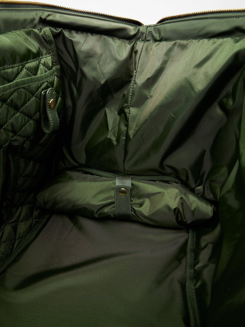 Game Changer Duffle - Army Green