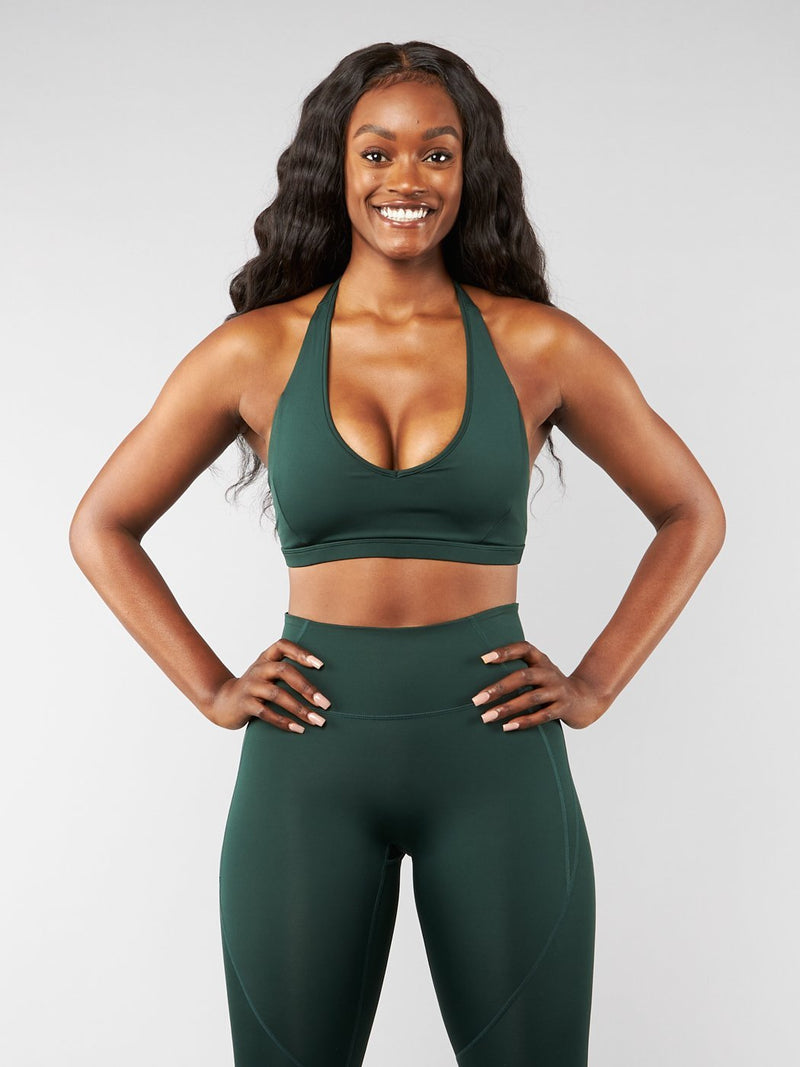 Hybrid Sports Bra - Nearly Natural