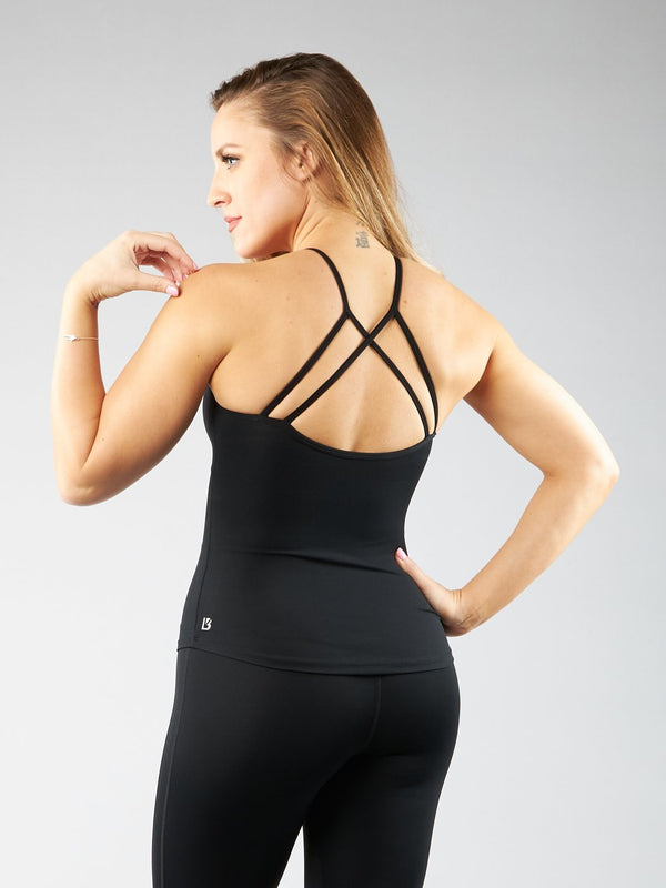 Cycle Top - Onyx