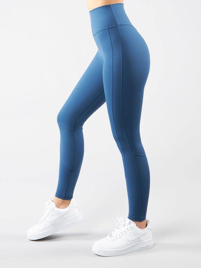 Spin Legging - Total Eclipse
