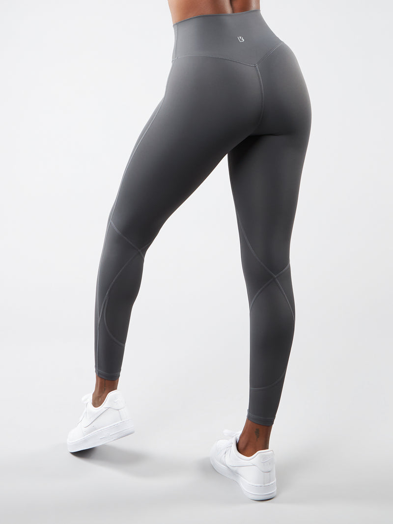 Step Up Legging - Vogue