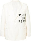 COMME DES GARÇONS Homme Plus Time For Magic jacket