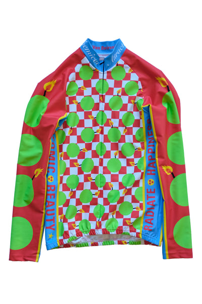 WALTER VAN BEIRENDONCK Atomic Bike Top