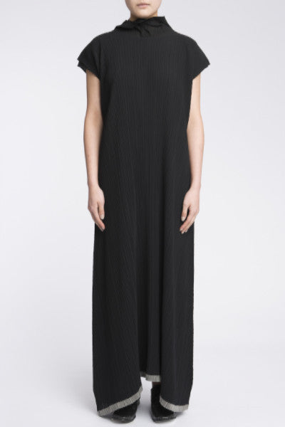 Issey Miyake <br> Double Layer Dress