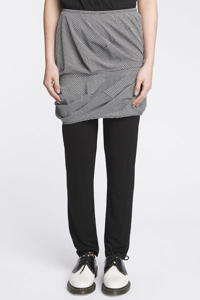 Junya Watanabe <br> Sculptured Skirt Pants