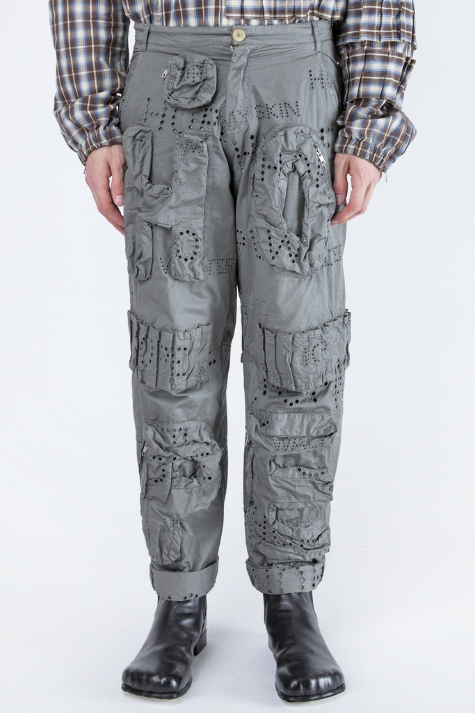 Walter Van Beirendonck <br> Hope Pants