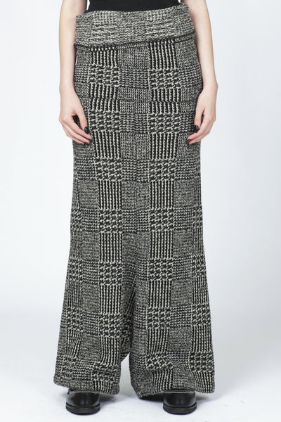 Junya Watanabe <br> Tube Drop Crotch Pants